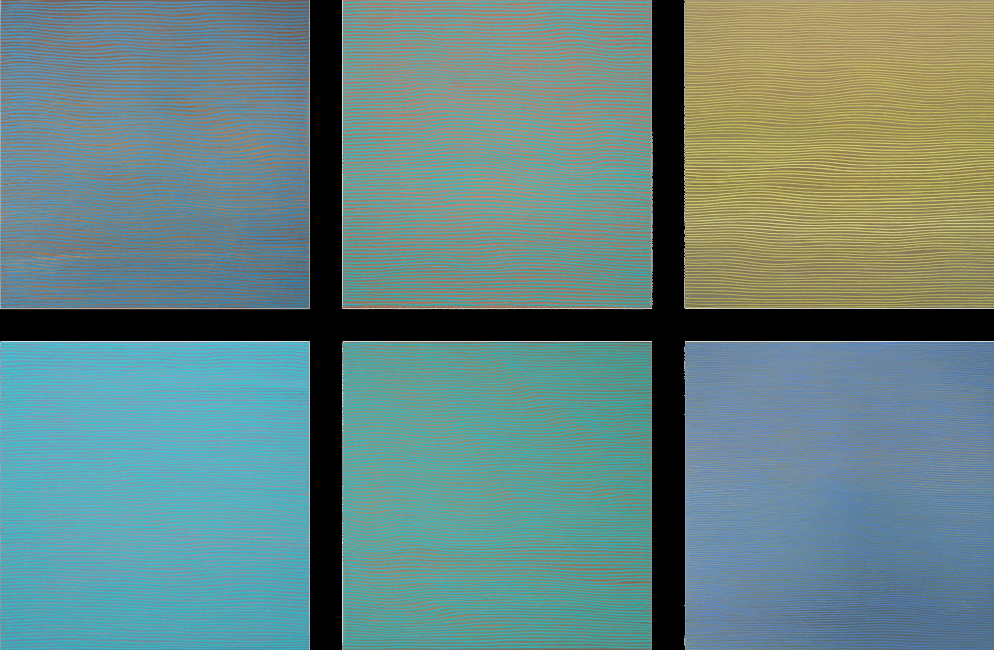 Slide Mono 1, 2, 8, 3, 4, 5